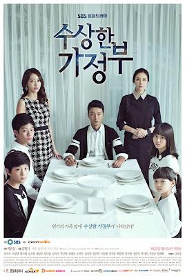 Drama Korea The Suspicious Housekeeper