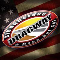 Albuquerque Dragway - Sunday, November 4, 2018 at 11 AM – 4 PM - Street to Strip & 10.5 Index