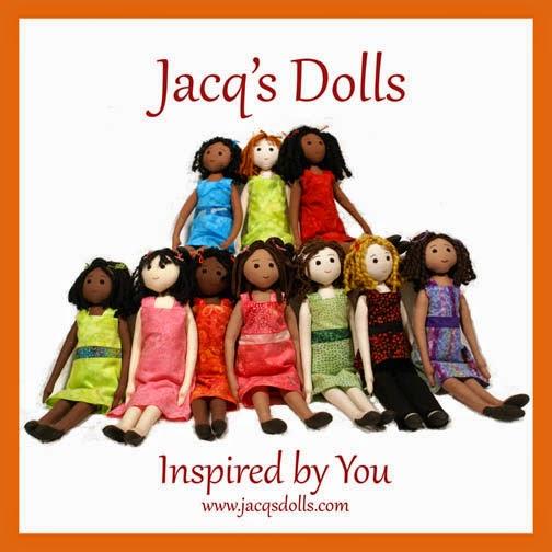 Jacq's Dolls