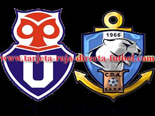Futbol online Chile