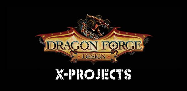 X-Projects