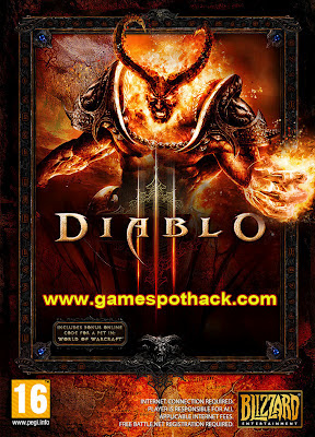 DIABLO III COLLECTORS EDITION – 2012 – ENG – FULL – OST