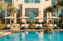Luxury Collection Resort Ajman Saray
