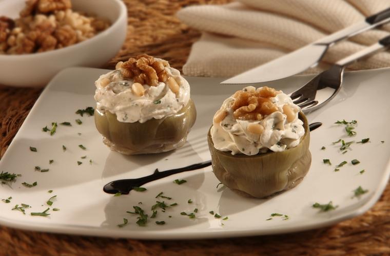 La cocina francesa recetas y noticas de la gastronom a de Tapas francesas
