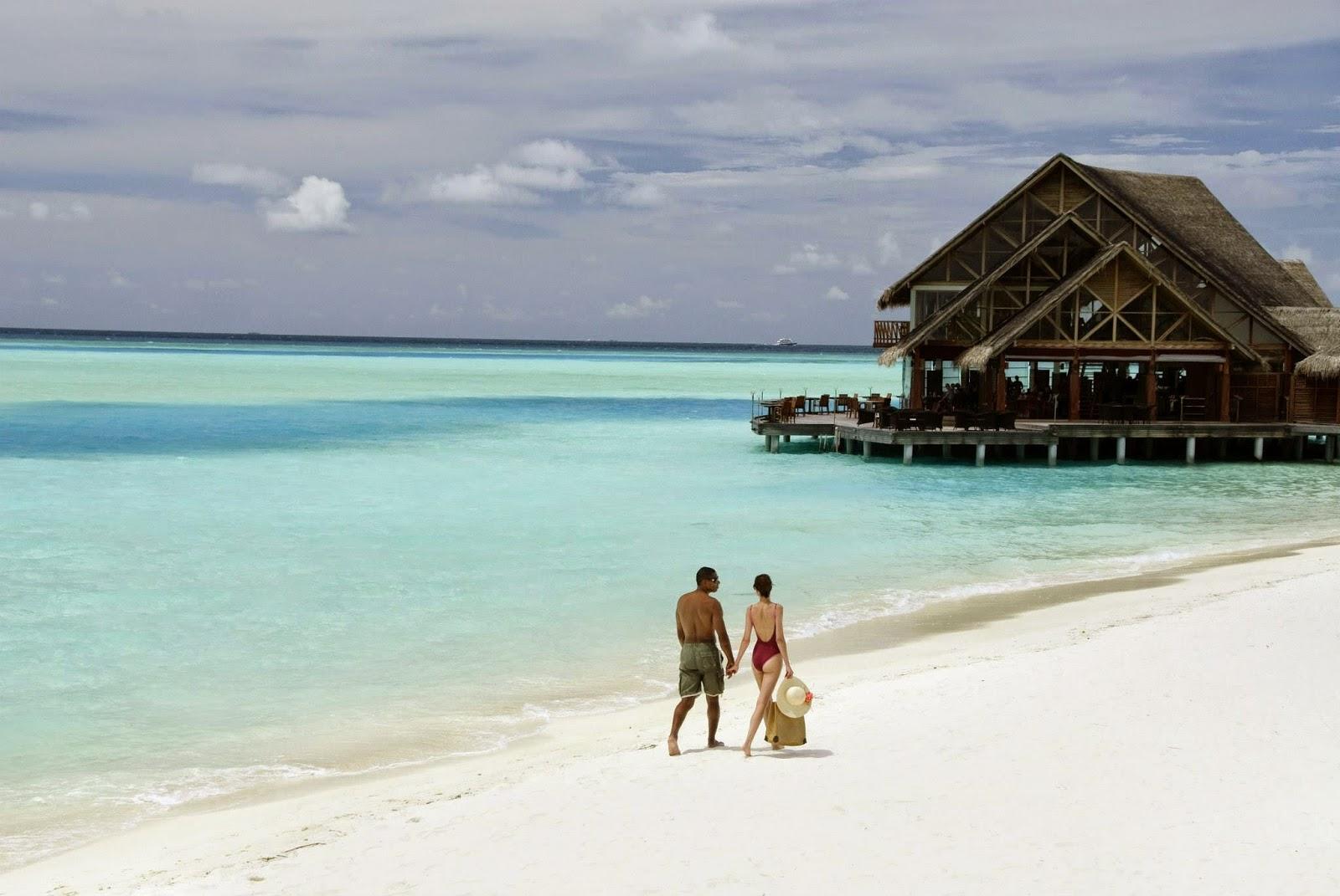 Süd Male Atoll