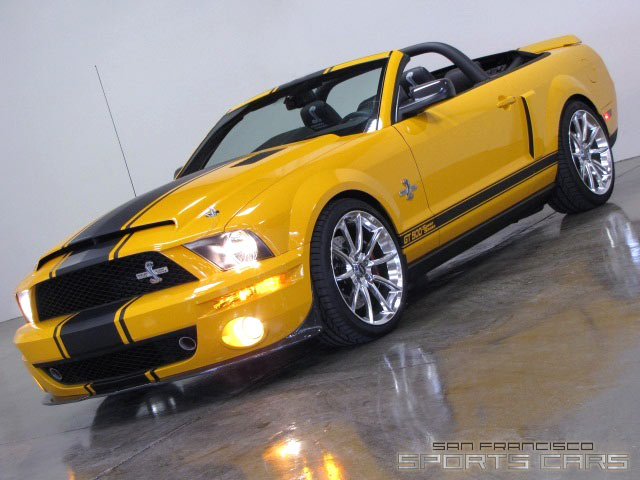 mustang shelby gt500 super snake 2012 ford mustang shelby gt500 super ...