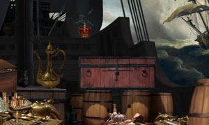 Treasure of Pirates