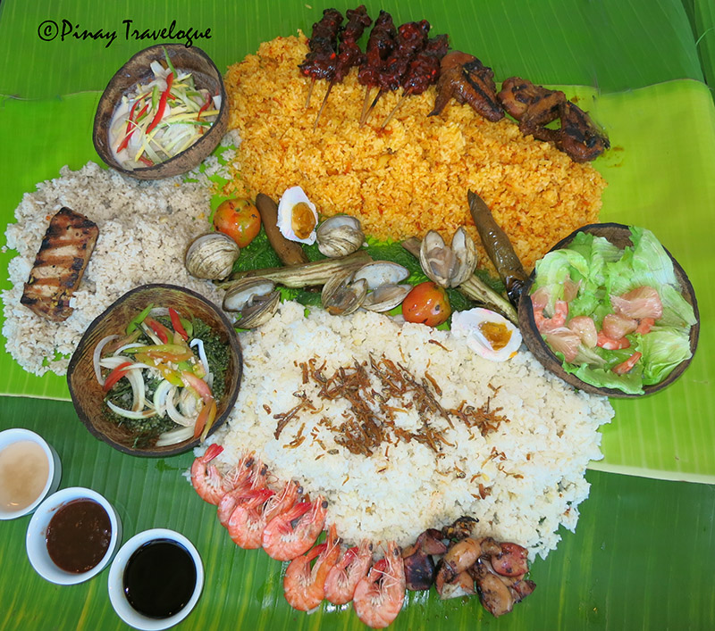 IMG_2258 - Boodle Fight: A Unique Filipino Dining Experience - Lifestyle, Culture and Arts