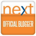 Next Official Blogger