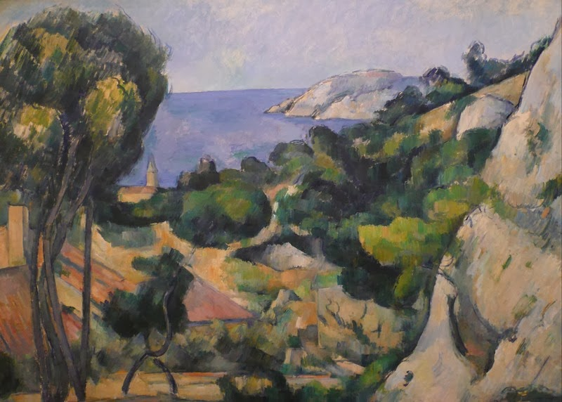Cézanne, por dentro y por fuera 1879-83%2BL%27Estaque%2Boil%2Bon%2Bcanvas%2B80.3%2Bx%2B99.4%2Bcm%2BMuseum%2Bof%2BModern%2BArt,%2BNew%2BYork