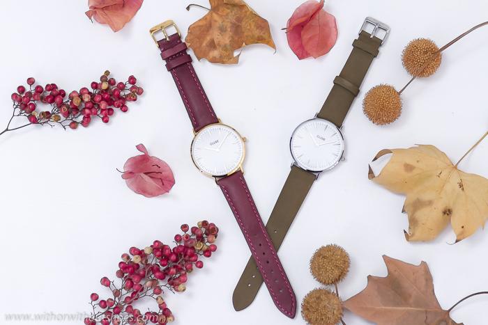 Donde comprar los relojes favoritos de las bloggers