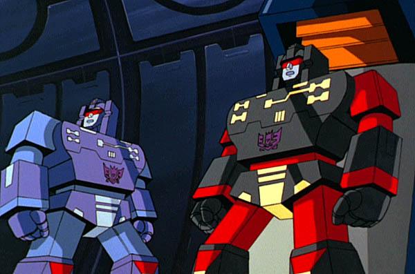 one per case transformers prime deluxe decepticon rumble