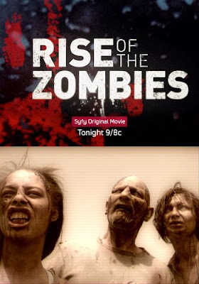 مشاهدة فيلم الرعب Rise Of The Zombies اون لاين مترجم افلام رعب 2013