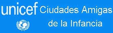 CIUDAD AMIGA DE LOS NIÑ@S
