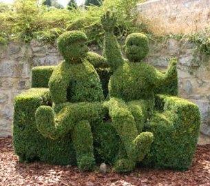 Il piccolo giardino di l ode al bosso for Pianta di bosso prezzo