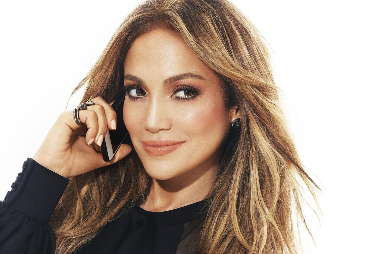 Gallery Book: Jennifer Lopez Jennifer Lopez