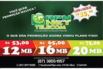 RPN - NET