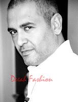 Profil Elie Saab Desainer Lebanon Pertama