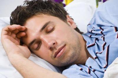 Tidur Pagi, Membuat Malas dan Melemahkan Badan