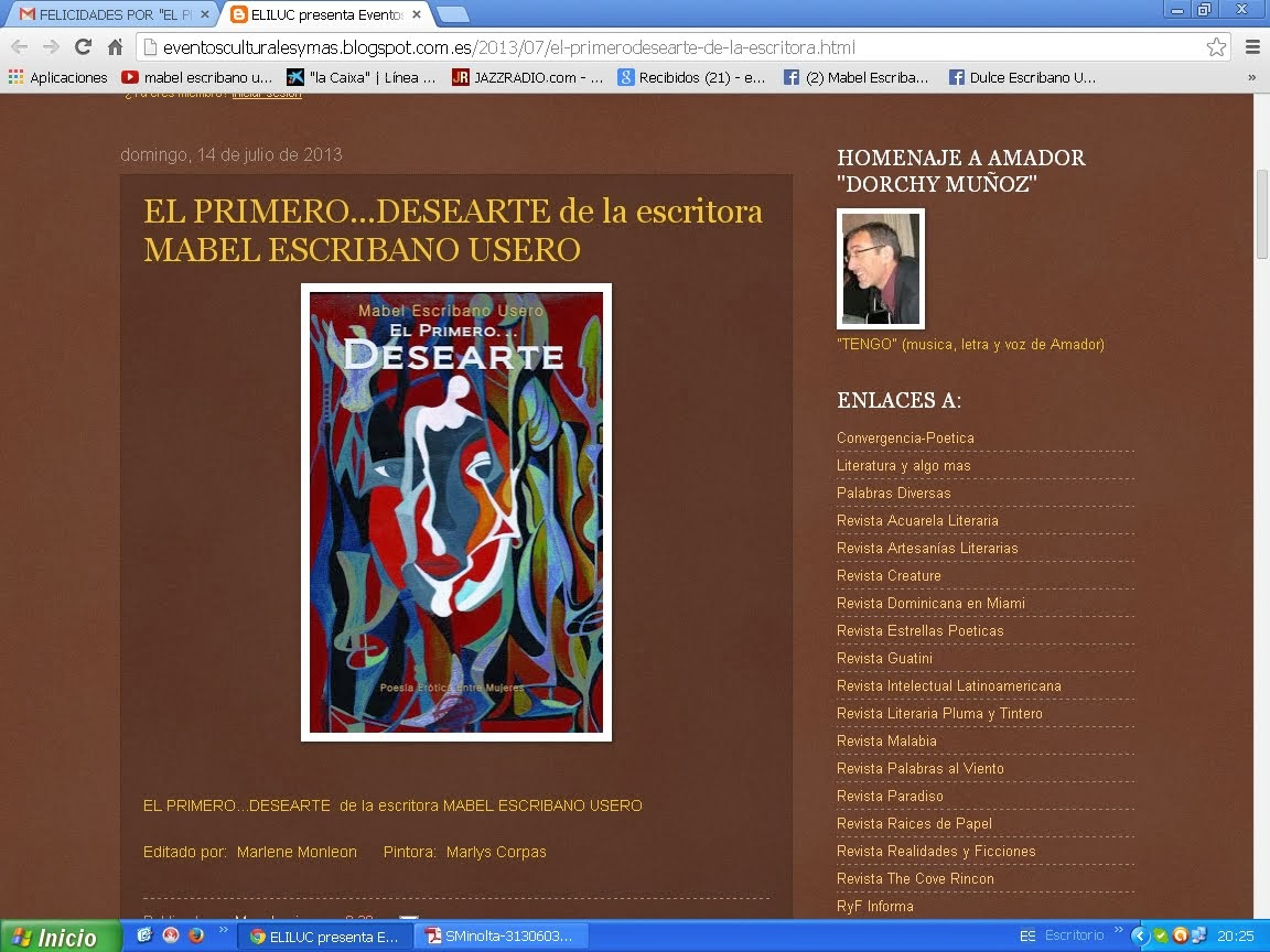 PRESENTACION REVISTA