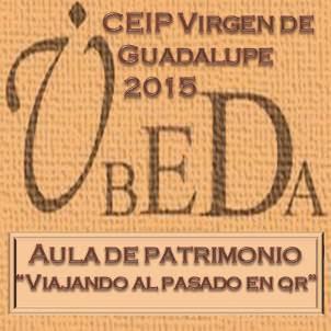 CEIP VIRGEN DE GUADALUPE, UBEDA