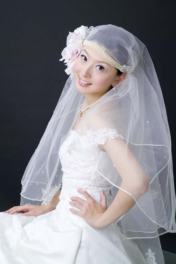 Nothing matches the passion and charm of red Chinese wedding dresses at the