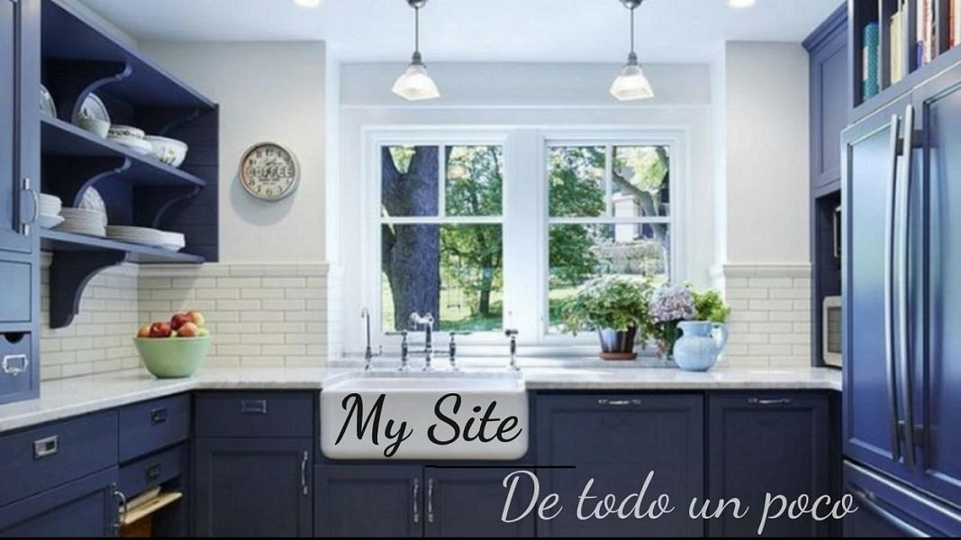 My Site...