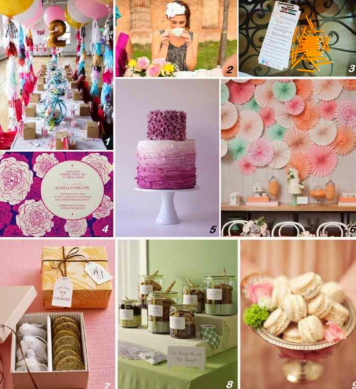 Wedding Shower Gift Ideas on a Budget