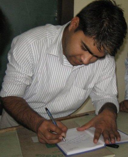 Shahid Ajnabi