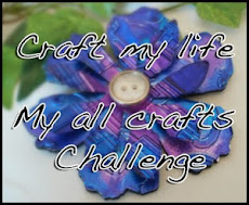 All Crafts Challenge Blog