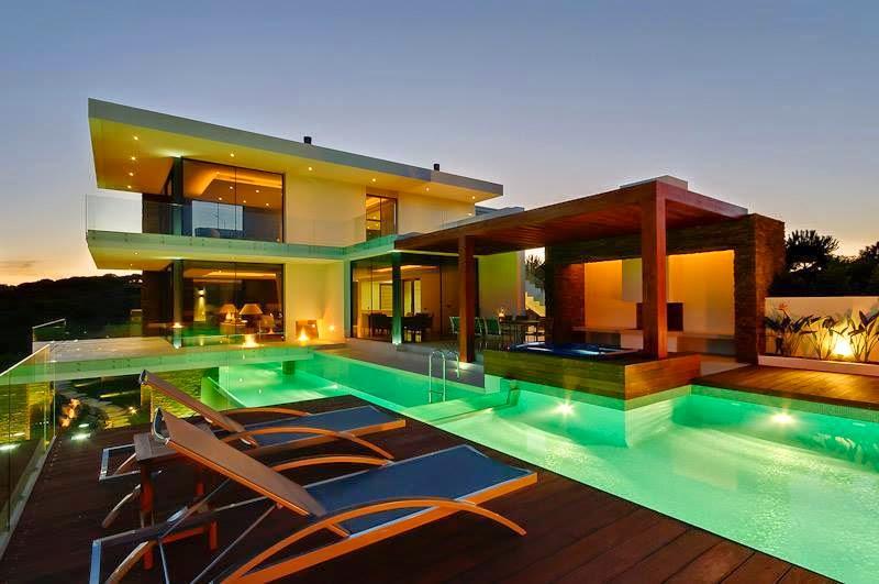 Javier catal n arquitectura ideas y dise os para tu casa for Porche diseno