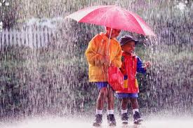Tips Di Musim Hujan