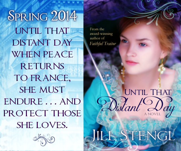 Until That Distant Day Coming April 25, 2014