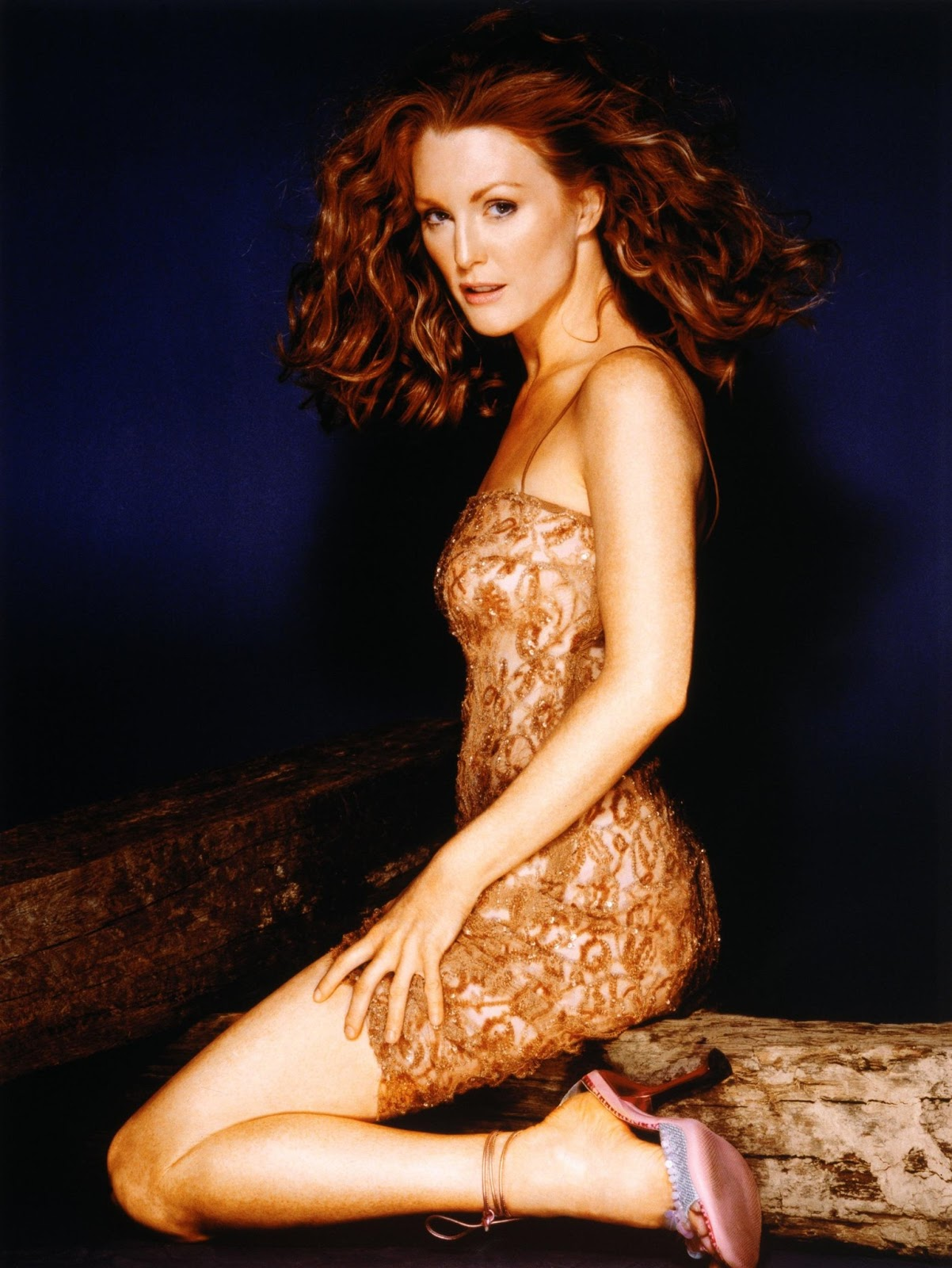 Julianne Moore Collection | best hot women sexy