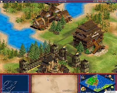 age of empires ii the conquerors download full version free