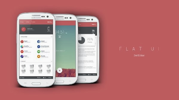 Buzz Launcher Android