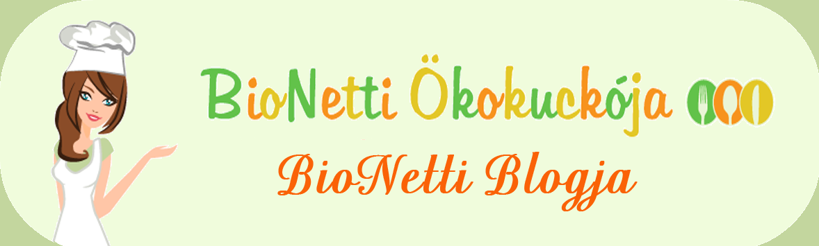 BioNetti Ökokuckója | paleolit diéta, életmód, egészség
