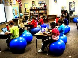 Students' Using Technology in the Classroom
