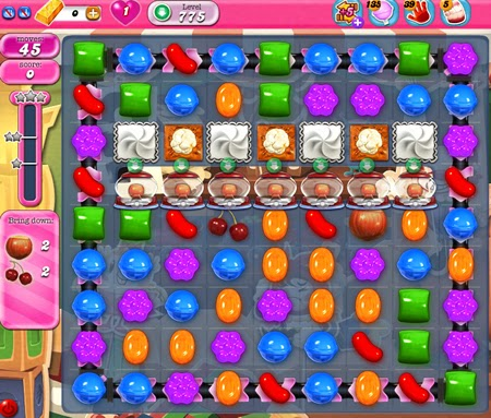 Candy Crush Saga 775