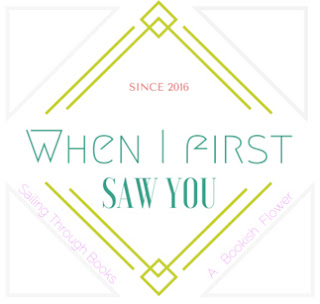 When I First Saw You #08