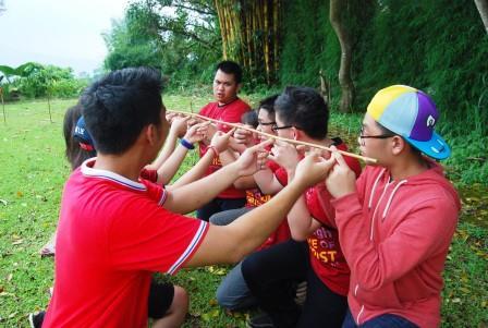 Team Building Outbound