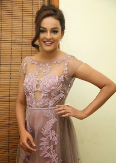 Seerat Kapoor Stills at Tiger Movie Audio Launch 13.jpg