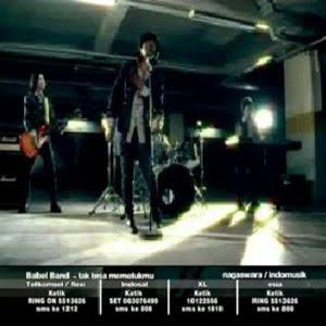 Babel Band - Tak Bisa Memelukmu