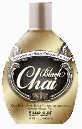 Millennium Black Chai™ Natural Bronzer