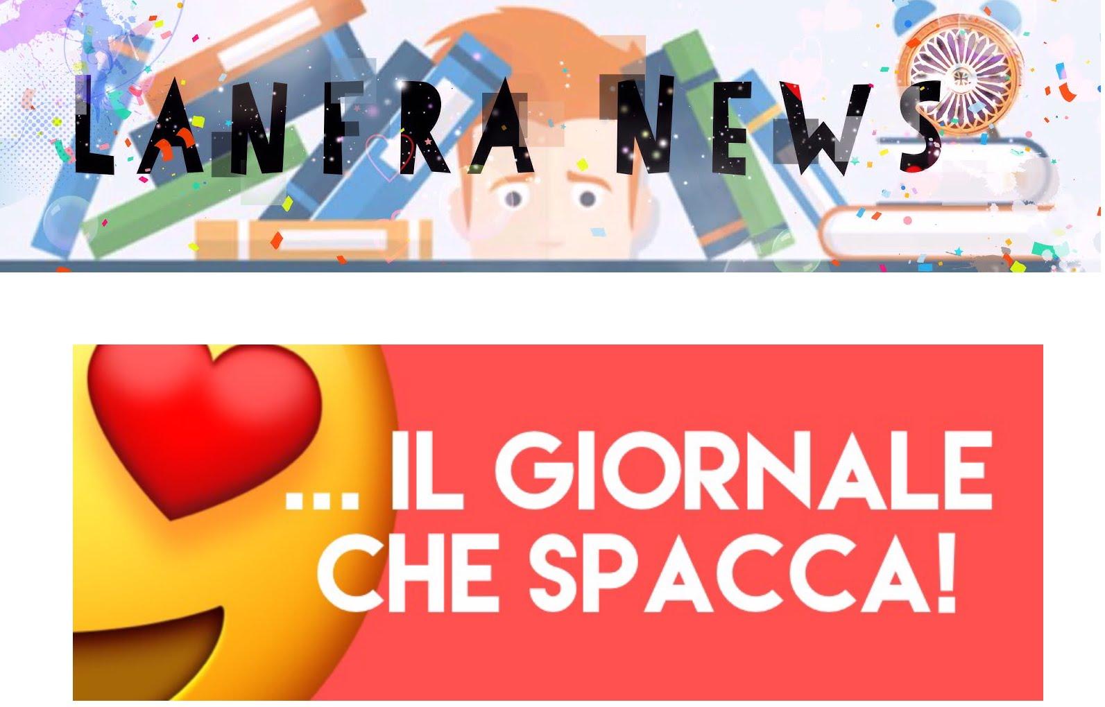 LANFRANCO NEWS