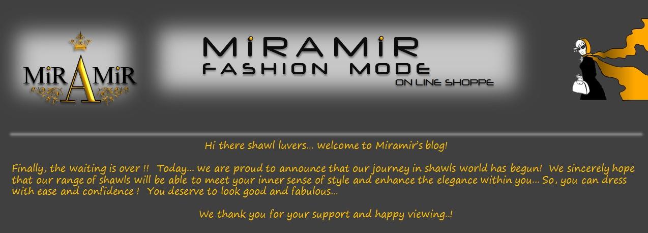 miramir shawls online