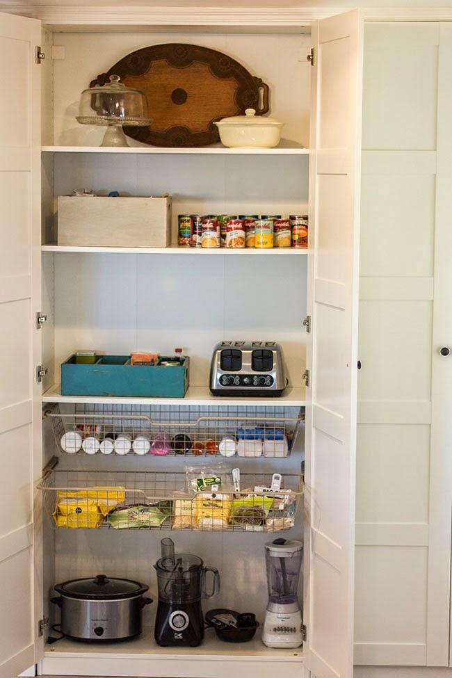 Pon un armario pax de ikea en tu cocina decoraci n for Disena tu cocina ikea