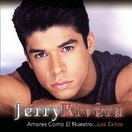 musica jerry rivera:
