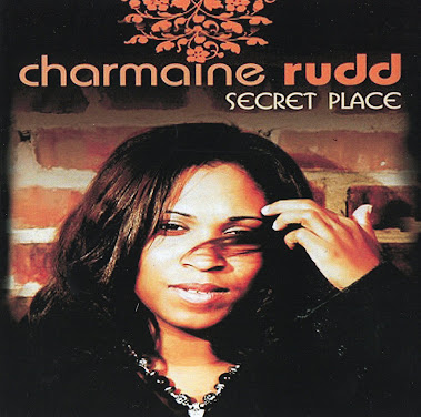 "CNJC Member - Recording Artist ""Charmaine Rudd"""