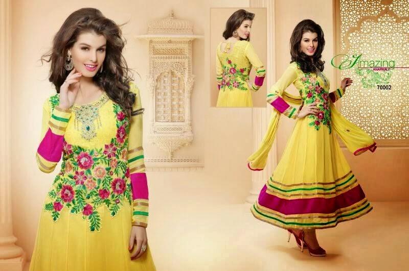 Asian-summer-dresses-2014
